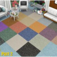 Carpets Uni Part 1 – 3