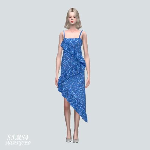 Bustier Dress V2 Sf