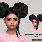 Nevaeh Hair Child By Drteekaycee