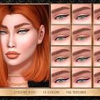 Eyeliner #101 By Jul_haos