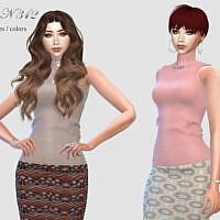 Dress N 342 By Pizazz
