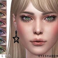 Eyeshadow N86 By Seleng