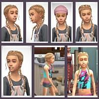 Manon Kids Hair