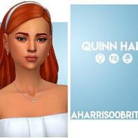 Quinn Hair