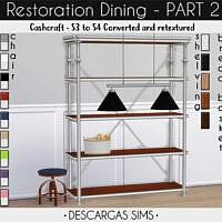 Restoration Dining Part 2