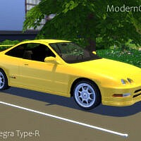 1995 Acura Integra Type-r
