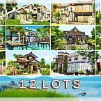 12 Lots (mini Pack)
