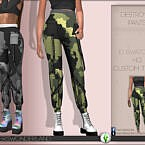 Destroyer Pants By Playerswonderland