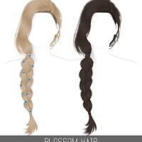 Blossom Hair