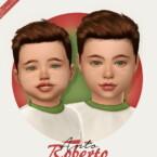 Anto Roberto Hair For Boys