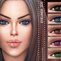 Eyeliner Z05 By Zenx