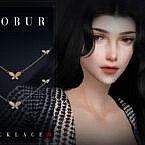 Necklace 28 By Bobur3