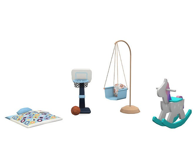 Toddler Bedroom Stuff By Pandasamacc