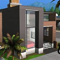 Riverside Modern Home By Radiophobe