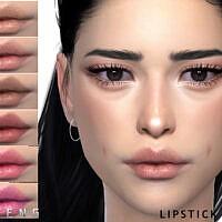 Lipstick N108 By Seleng