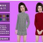 Dress No.11 By Akogare