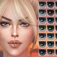 Eyecolors Z26 By Zenx