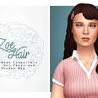 Zoe Hair