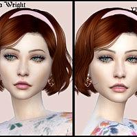 Rebecca Weight By Ynrtg-s
