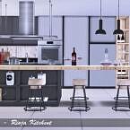 Rioja Kitchen By Pilar