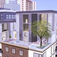 Glam Penthouse