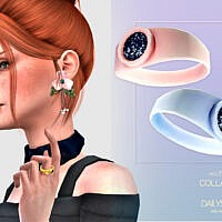 Collapsar Ring By Dailystorm