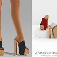 Vegas High Heels (slider)