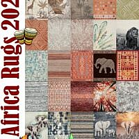 Africa Rugs 2021