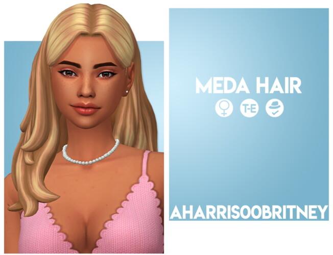 Meda Hair