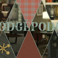 Hodgepodge Collection