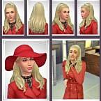 Ursula Hair