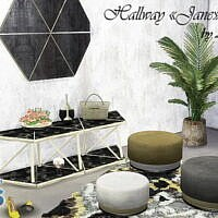 Hallway Furniture And Decor Jane