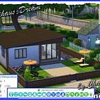 Dream Mini House By Chalipo