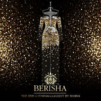 Berisha Dress (p)