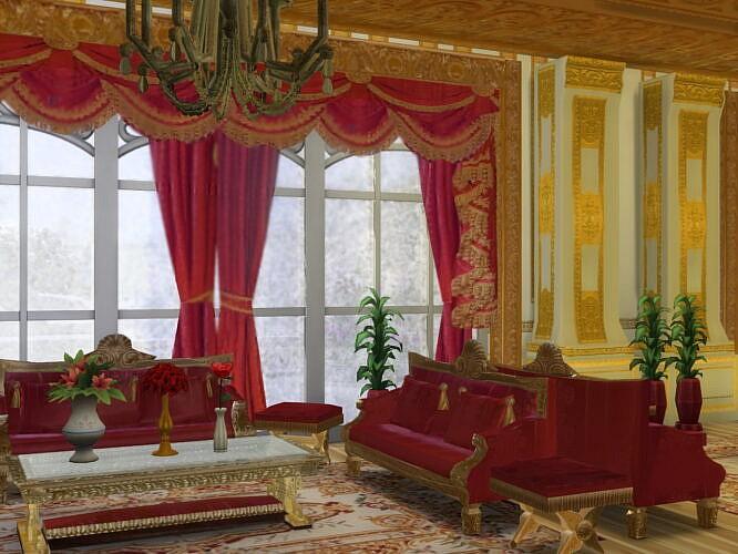 Windsor Castle Set