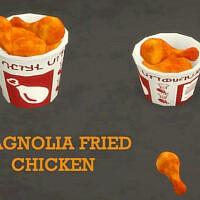 Magnolia Fried Chicken