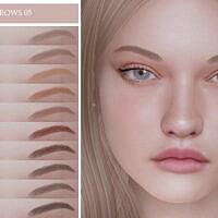 Eyebrows 05