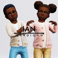 Ian Cardigan