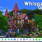 Whisper Grove Cottage