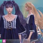 Yu219 Sailorluna Hair
