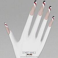 Start Nails By Thiago Mitchell