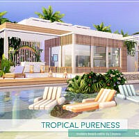 Tropical Pureness By Lhonna