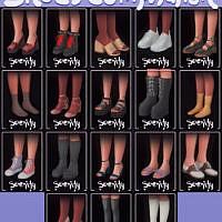 Shoes Compilation