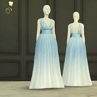 Bloom Gown 2