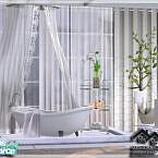 Mainka Bathroom By Marychabb