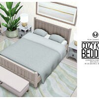 Cozy Knits Luxurious Bedding