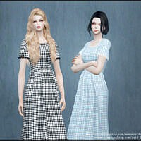 Dress 20210402 By Arltos