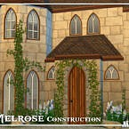 Melrose Construction Part 3 By Mutske