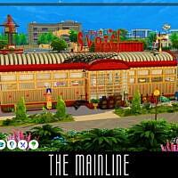 The Mainline Restaurant