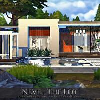 Neve The Lot By Rirann